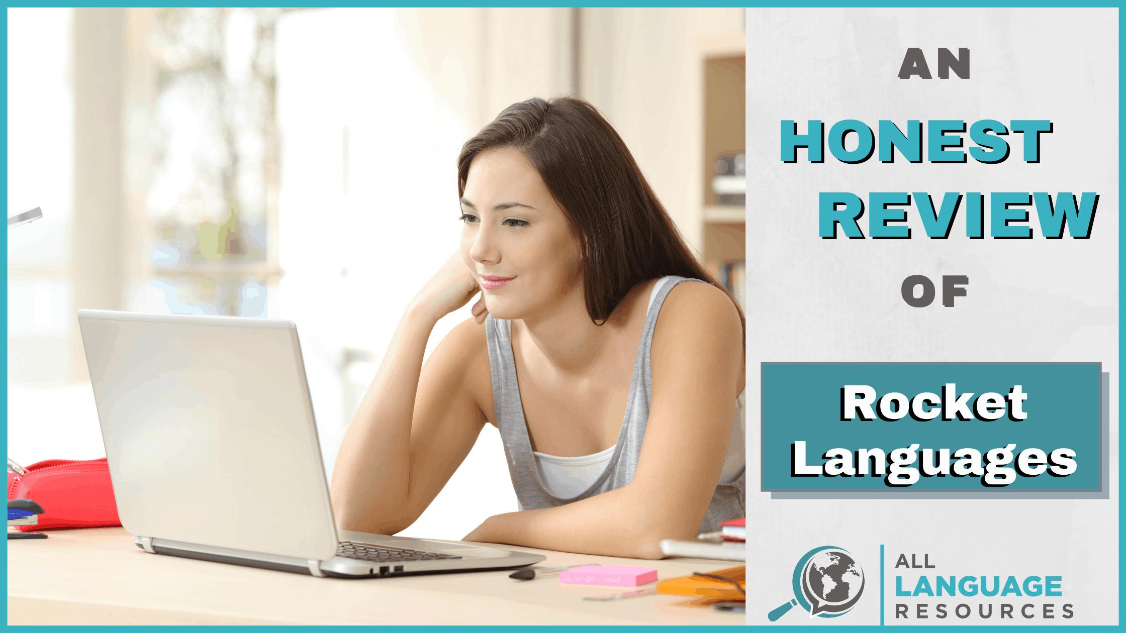 Inilah Software Belajar Bahasa yang Cocok di Laptop
